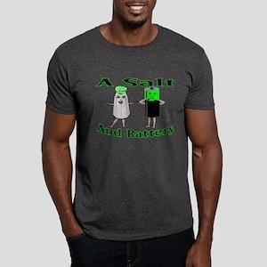 A Salt And Battery Dark T-Shirt
