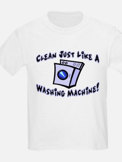 Washing Machine T-Shirt