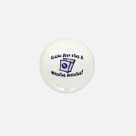 Washing Machine Mini Button