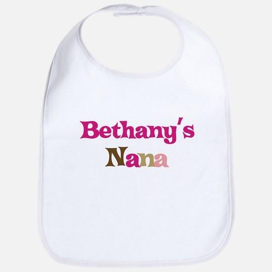 Bethany's Nana Bib