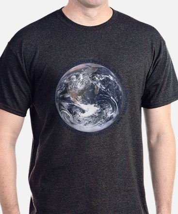 Religious Earth Day T-Shirt