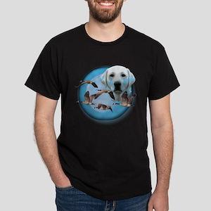 Goose Hunter Lab 3 Dark T-Shirt