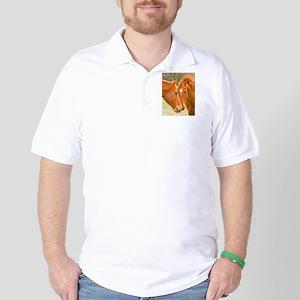 Best Friends Golf Shirt