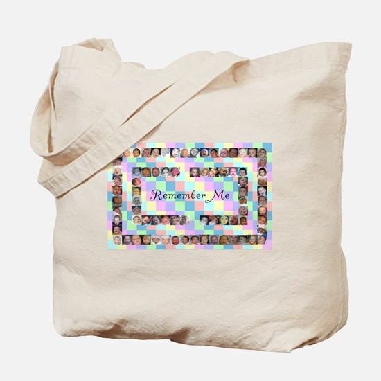 2008 2nd edition Tote Bag