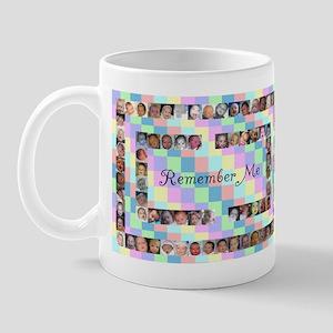 2008 2nd edition Mug