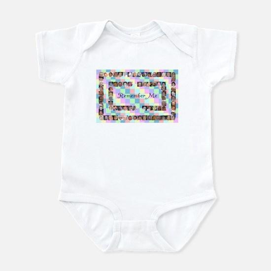 2008 2nd edition Infant Bodysuit