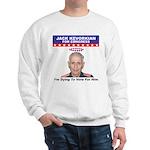 Kevorkian for Congress Sweatshirt