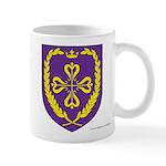 King of Calontir Mug