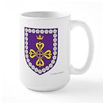 Queen of Calontir Large Mug