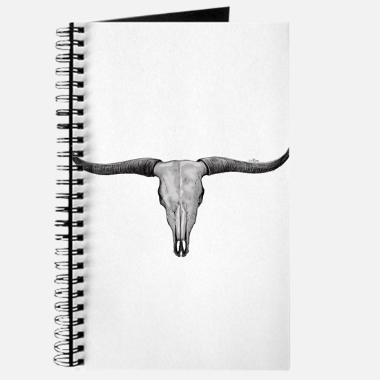 Longhorn Scull Journal