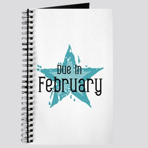 Blue Star Due In February Journal