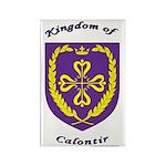 Kingdom of Calontir Rectangle Magnet (10 pack)