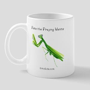 Pete 1 Mug