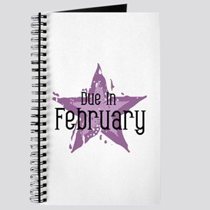 Purple Star Due In February Journal