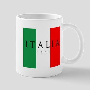 Italy 1861 Mug