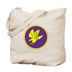 Calontir Populace Tote Bag