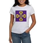 Calontir Ensign Women's T-Shirt