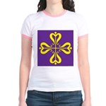 Calontir Ensign Jr. Ringer T-Shirt
