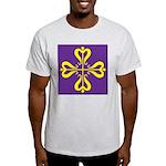 Calontir Ensign Light T-Shirt