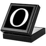 O Keepsake Box