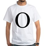 O White T-Shirt