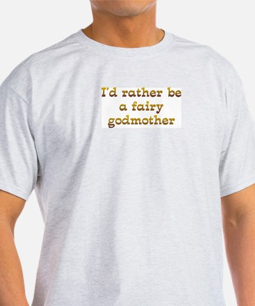 IRB Fairy Godmother T-Shirt