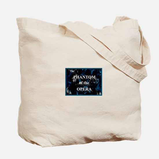 'Guardian of the Opera' ~ Tote Bag
