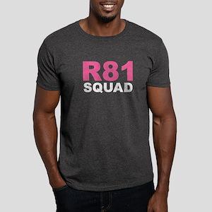 R81 Squad Dark T-Shirt