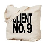 Client No. 9 Tote Bag