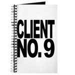 Client No. 9 Journal