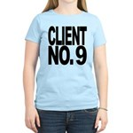 Client No. 9 Women's Light T-Shirt
