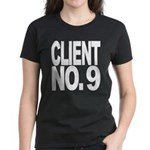 Client No. 9 Women's Dark T-Shirt