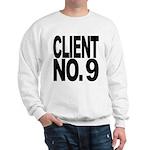 Client No. 9 Sweatshirt