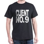 Client No. 9 Dark T-Shirt