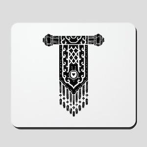 Art Deco Jewelry Mousepad