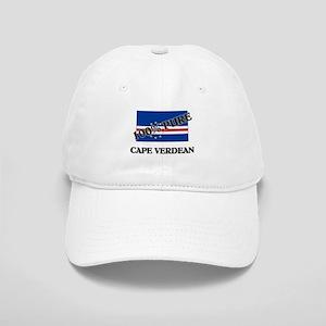 100 Percent CAPE VERDEAN Cap