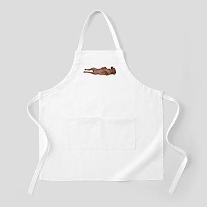 Vizsla BBQ Apron