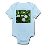 Field of Calla Lily Flowers Body Suit