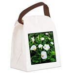 Field of Calla Lily Flowers Canvas Lunch Bag