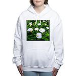 Field of Calla Lily Flowers Sweatshirt