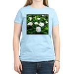 Field of Calla Lily Flowers T-Shirt