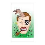 Espira's Danger Bob Sticker