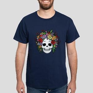 Livehead Dark T-Shirt