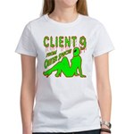 Client 9 From Outer Space Women's T-Shirt