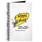 Weasel-on-a-Stick Journal