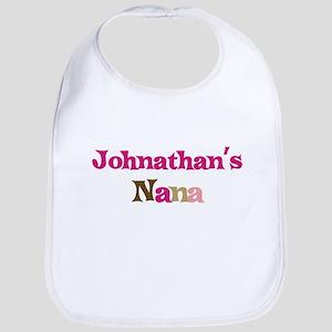 Johnathan's Nana Bib