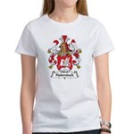 Haberstock Family Crest Women's T-Shirt