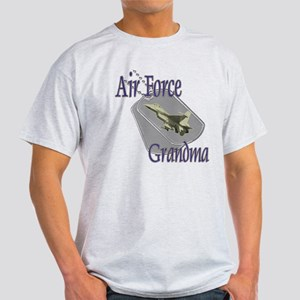 Jet Air Force Grandma Light T-Shirt