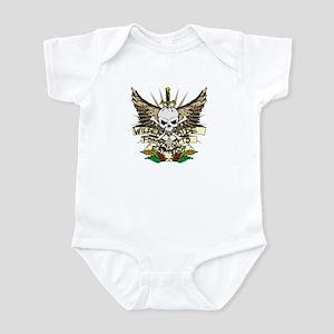 WildersideLogo Infant Bodysuit