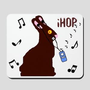 iHop Mousepad